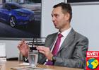 Rozhovor se šéfem českého Fordu Janem Laubem: Do 5 let budeme zpátky mezi Top 3