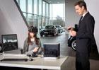 Audi VR experience: Konfigurátor ve virtuální realitě