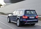 Mercedes-Benz plánuje luxusní SUV nesoucí znáčky Maybachu