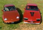 Video: Srovn�n� Porsche 928S a Chevroletu Camaro Z28 z roku 1983