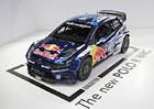 Volkswagen Polo WRC 2015 p�edstaven: Jednodu���, leh��, siln�j��