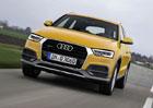 Audi chce použít označení Q2 a Q4, Fiat je však proti