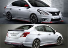 Nissan Almera Nismo: Malajsijské sportování