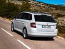 Škoda Fabia Combi: První jízdní dojmy (+2x video)