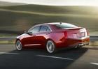 Nový Cadillac nižší střední třídy dostane zadní pohon
