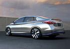 Infiniti zavrhlo výrobu elektromobilu