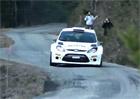 Video: Robert Kubica při testování Fiesty WRC na hranici fyzikálních možností