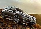 Subaru Outback 2015 sesystémem EyeSight: Jízdní dojmy ze Slovinska