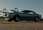 Chevrolet Camaro: Konkurent Mustangu z roku 1968 na videu od Petrolicious