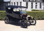 Ford T (1908-1927): Pět mýtů o Plechové Lízince