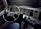 Scania: Jak šel čas s volantem