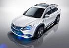 BYD Tang: Čínský hybrid má výkon 500 koní