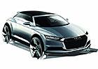 Audi pracuje na Q8, přijde ke konci dekády
