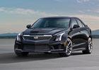 Cadillac vyvíjí elektrický pohon všech kol pro své sportovní modely