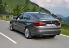 Nová generace BMW 5 GT dorazí do dvou let