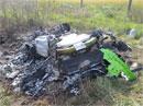 Video: Nehoda prvního českého Lamborghini Huracán z místa spolujezdce