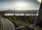 Renault představil jméno pro nový crossover, je to Kadjar