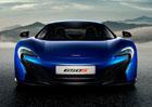 V Ženevě se představí McLaren 675 LT s výkonem 675 koní