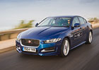 Jaguar XE: První jízdní dojmy z Portugalska
