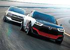 Smutný den pro fanoušky Nissanu: Automobilka zařízla Eau Rouge, BladeGlider a IDx