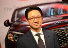 Kia Motors Czech má nového prezidenta, je jím Jae Woo Yim