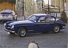 Jensen 541: Vzácné britské GT na videu od Petrolicious