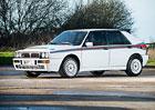 Lancia Delta HF Integrale: Na prodej v�z s 50 km na tachometru