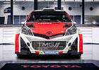 Potvrzeno: Toyota se v roce 2017 vr�t� do WRC s Yarisem