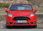 Ford Fiesta RS se má stát skutečností