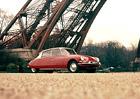 Citroën DS: Letos slaví šedesátiny