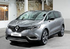 Renault Espace má české ceny, začíná na částce 769.000 Kč