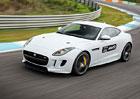 Jaguar F-Type 2016: První jízdní dojmy z Portugalska