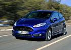 Ford Fiesta je opět nejprodávanějším malým autem Evropy