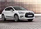 Francouzské DS4 dostalo tři nové motory včetně dieselu 2,0 l se 133 kW