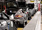 Jaguar Land Rover zvažuje výrobu v USA