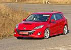 Mazda plánuje resuscitaci označení MPS