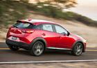 Mazda představí v Ženevě záplavu novinek: CX-3, novou 2 i vylepšenou 6