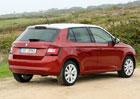 Český trh v lednu 2015: Škoda si stále udržuje podíl přes 32 %