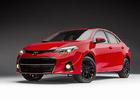 Toyota Camry a Corolla: Duo oko�en�n�ch sedan�