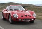 Video: Přesná replika Ferrari 250 GTO z Nového Zélandu