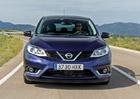 Nissan Pulsar: Nov� i s 1.6 DIG-T (140 kW)