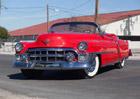 Sbírka veteránů Jima Rogerse: Na prodej je více než 230 starých aut