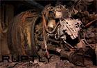 Ruskému páru v garáži shořelo Porsche Panamera, žalují značku o 36 milionů Kč