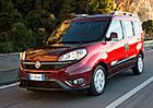 Fiat Doblo: První jízdní dojmy