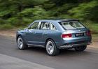 Bentley Bentayga by mohlo mít i verzi kupé