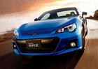 Subaru BRZ 2015: Levné japonské provedení nestojí ani 460.000 Kč