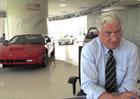 Giorgetto Giugiaro a design legend�rn�ho BMW M1 (video)