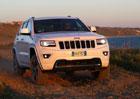 Jeep nepočítá s výrobou konkurenta pro BMW X6