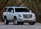 General Motors se nedaří proměna Cadillacu