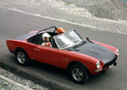 Roadster na základě Mazdy MX-5 se má jmenovat Fiat 124